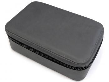 Mühle Setangebot Nassrasierer Gillette® FUSION® kompatibel Eschenholz mit Seifenschale