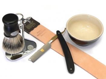 Rasiermesser Set Angebot RMSET085