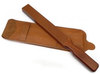 MÜHLE STYLO 3-Klingen-Rasierer Gillette® Mach3™ Grenadill-Holz