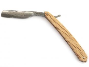 Mühle KOSMO Silvertip Fibre® Rasierpinsel Set Angebot Olivenholz