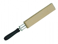 Mühle SOPHIST Nassrasierer, Porzellan weiss,  Gillette® Mach3® kompatibel