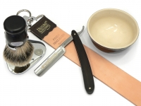 Rasiermesser Set Angebot RMSET090