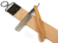 DOVO Rasiermesser Set Angebot RMSET051